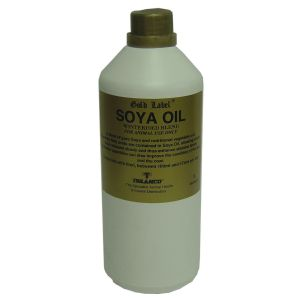 Gold Label Soya Oil 1L