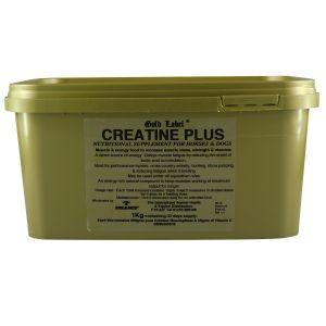 Gold Label Creatine Plus