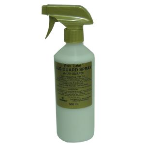 Gold Label Leg Guard Spray 500ml