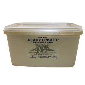 Gold Label Ready Linseed