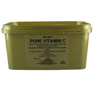 Gold Label Pure Vitamin C 1Kg