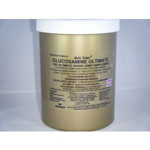 Gold Label Glucosamine Ultimate - 900gm