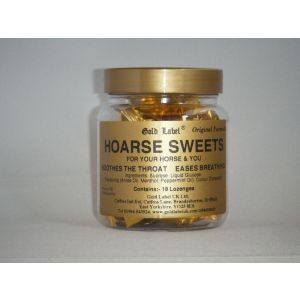 Gold Label Hoarse Treats