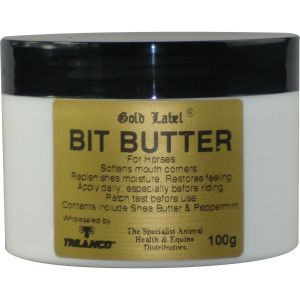 Gold Label Bit Butter 100gm