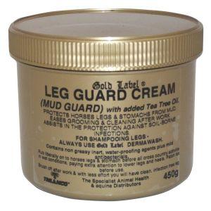 Gold Label Leg Guard Cream 450gm