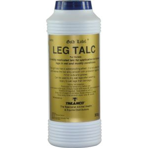 Gold Label Leg Talc 300gm