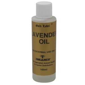 Gold Label Lavender Oil 100ml