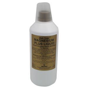 Gold Label Magnesium Plus 1L