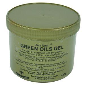 Gold Label Green Oils Gel 400gm