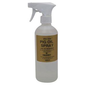 Gold Label Pig Oil Spray 500ml