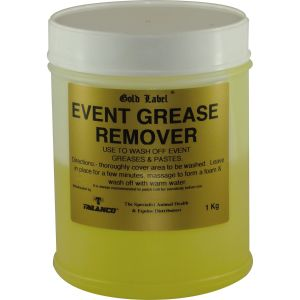 Gold Label Event Grease Remover 1kg