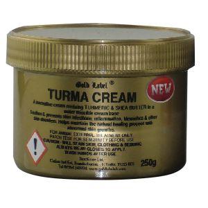 Gold Label Turma Cream 250gm