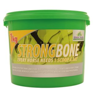 Global Herbs StrongBone - 1kg