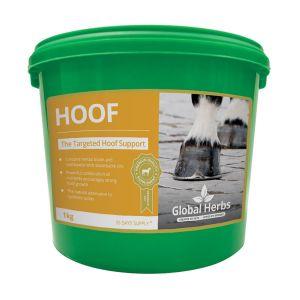 Global Herbs SupaHoof - 1kg