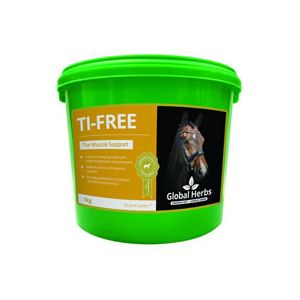 Global Herbs Ti-Free - 1kg