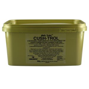 Gold Label Cush-Trol - 900gm