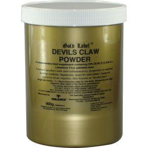 Gold Label Devils Claw Powder - 900gm