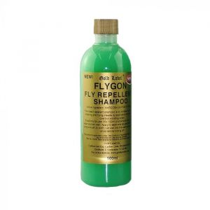 Gold Label Flygon Shampoo
