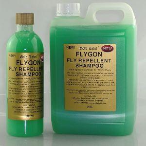 Gold Label Flygon Shampoo
