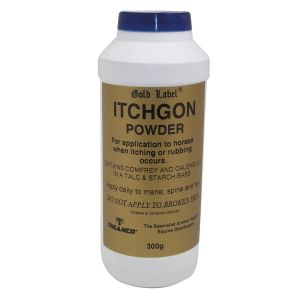 Gold Label Itchgon Powder - 300gm