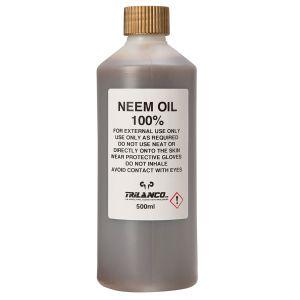Gold Label Neem Oil