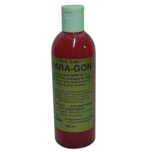 Gold Label Para-Gon Shampoo - 500ml
