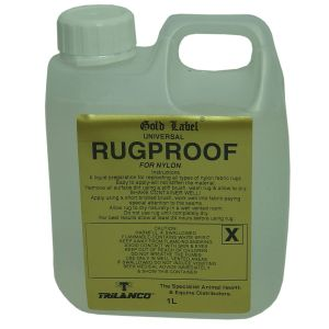 Gold Label Rugproof for Nylon - 1L