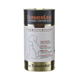 Golden Paste Company TurmerEase Chicken Slices