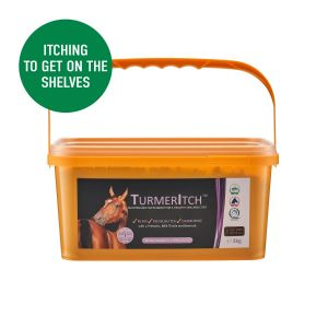 Golden Paste Company TurmerItch - 2kg