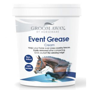 Groom Away Event Grease - 2.5L