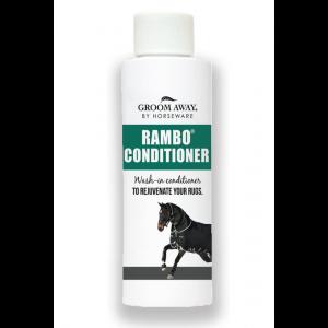 Groom Away Rambo Conditioner - 250ml