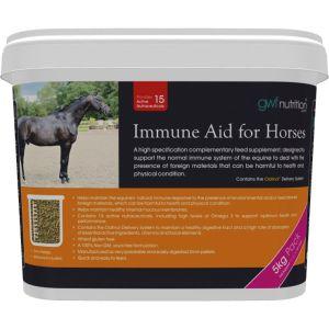GWF Immune Aid for Horses