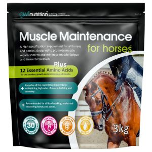 GWF Muscle Maintenance for Horses