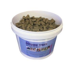 H Bradshaw's Coligone Treats - 3kg