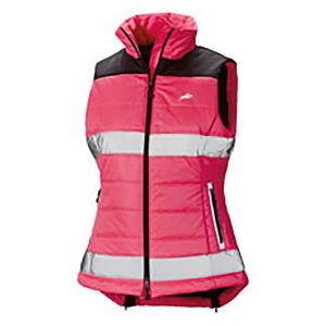 Harry Hall Hi-Viz Gilet - Ladies