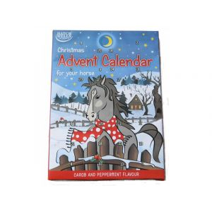Hatchwells Horse Advent Calendar