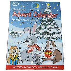 Hatchwells Small Animal Advent Calendar