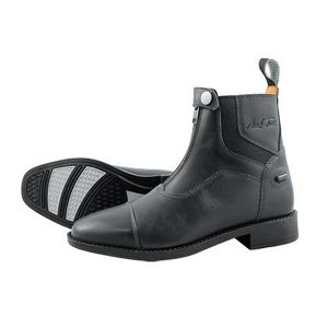 Mark Todd Front Zip Short Competition Boots