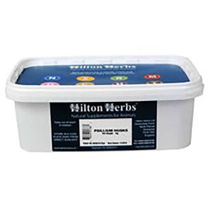 Hilton Herbs Psyllium Husks 1Kg