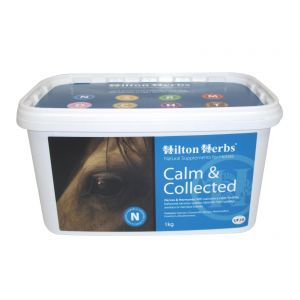 Hilton Herbs Calm & Collected - 1kg