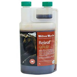 Hilton Herbs Releaf Gold 1L