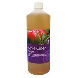 Hilton Herbs Apple Cider Vinegar