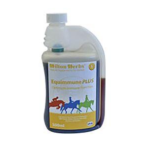 Hilton Herbs Equimmune Plus - 500 Ml