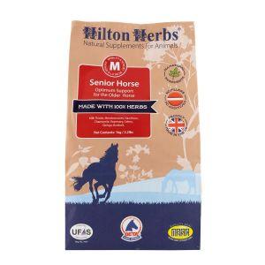Hilton Herbs Senior Horse 1Kg Bag