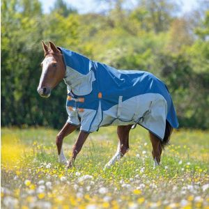 Shires Highlander Plus Waterproof Fly Rug