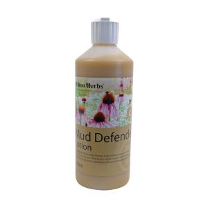 Hilton Herbs Mud Defender Lotion 500ml