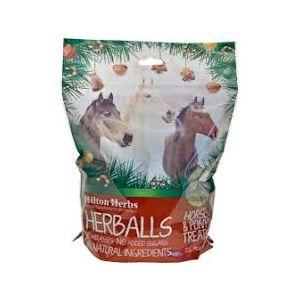 Hilton Herballs Christmas Edition
