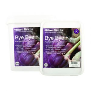 Hilton Herbs Bye Bye Fly Garlic Granules
