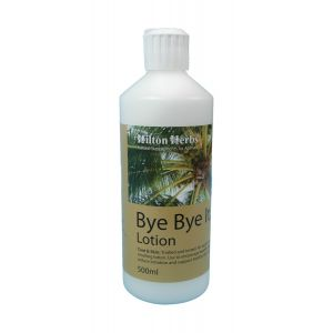 Hilton Herbs Bye Bye Itch Lotion - 500ml