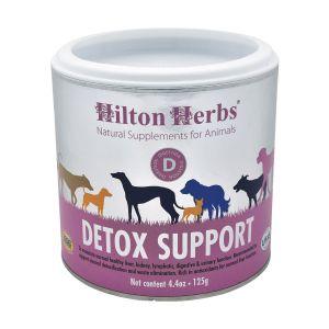 Hilton Herbs Detox - 125gm